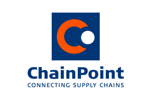 ChainPoint logo © ChainPoint