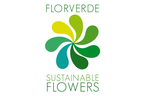 Florverde Sustainable Flowers logo © Florverde Sustainable Flowers