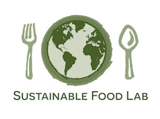 Sustainable Food Lab logo © Sustainable Food Lab