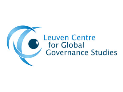 Leuven Centre for Global Governance Studies logo © Leuven Centre for Global Governance Studies