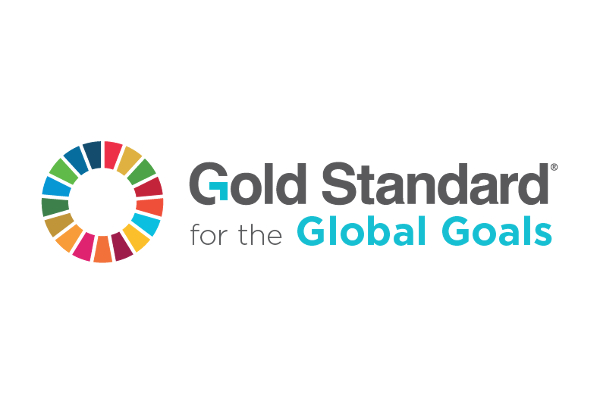 The Gold Standard Foundation logo © The Gold Standard Foundation