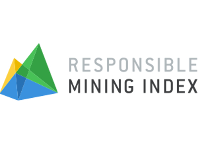 Responsible Mining Index logo © Responsible Mining Foundation