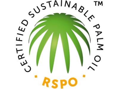 Roundtable on Sustainable Palm Oil logo © RSPO