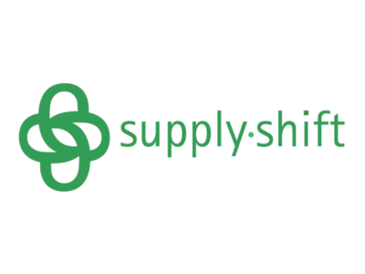 SupplyShift logo © SupplyShift