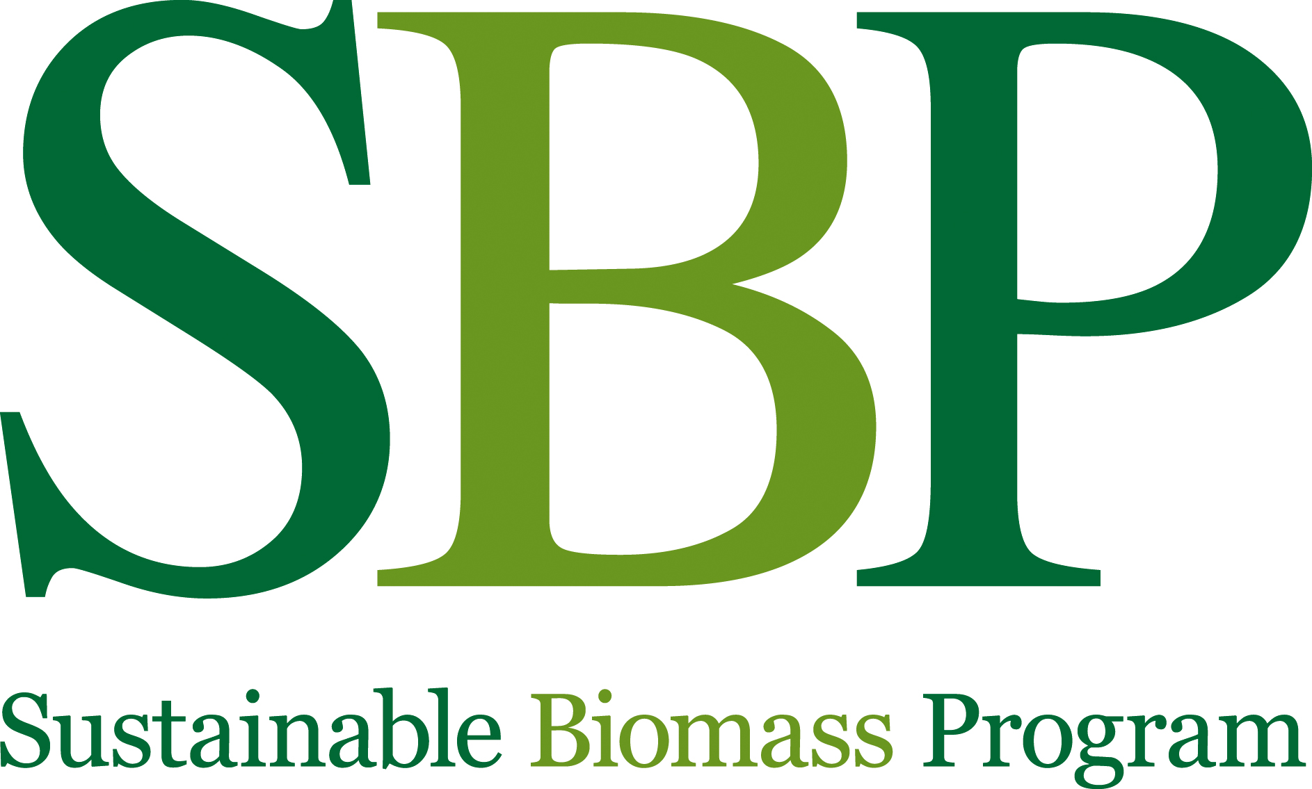 Sustainable Biomass Program logo © Sustainable Biomass Program