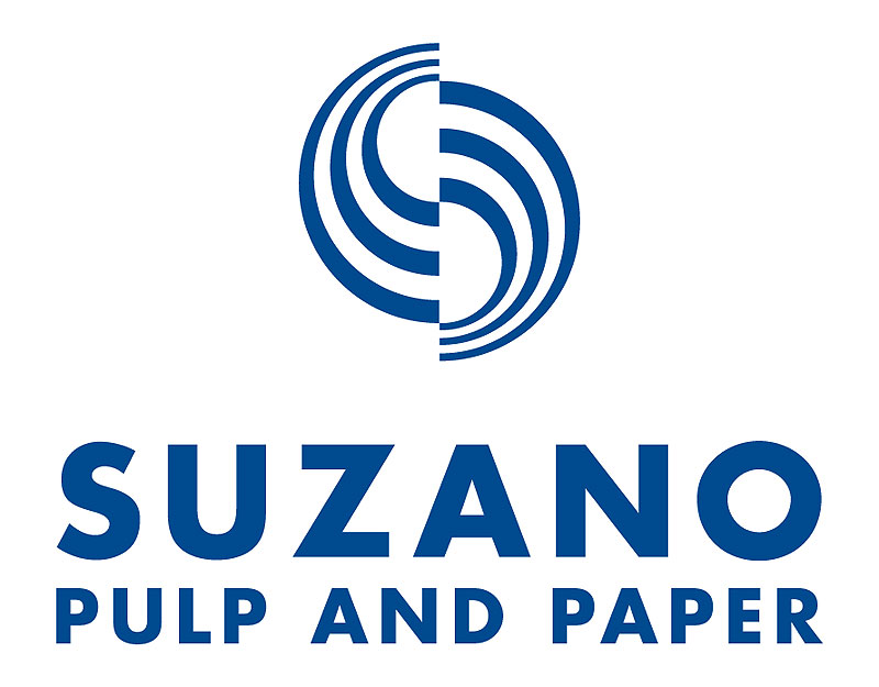 Logo © Suzano Pulp and Paper
