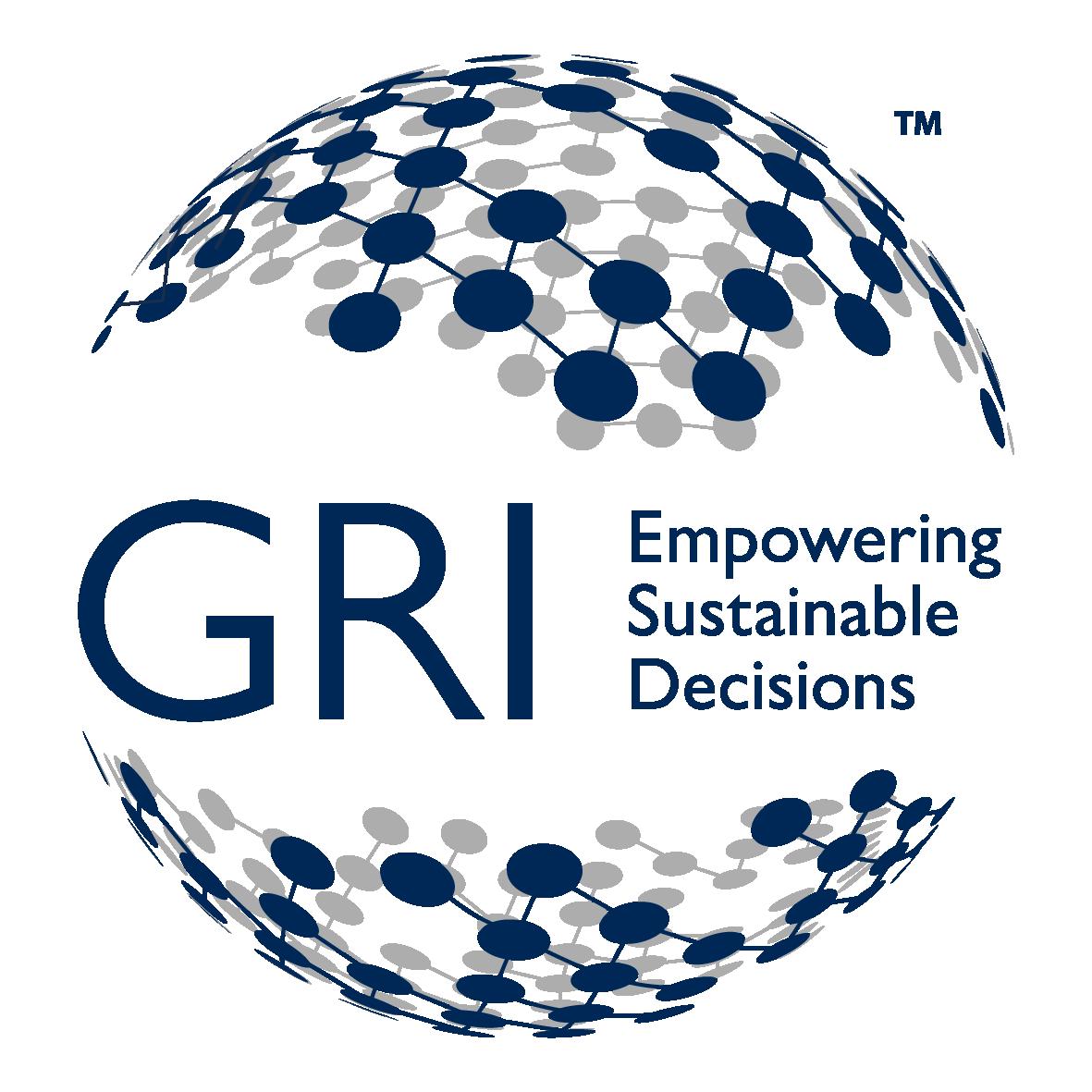 global reporting initiative logo