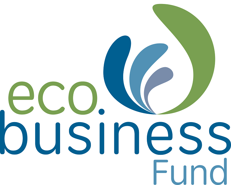 Logo © eco.business Fund