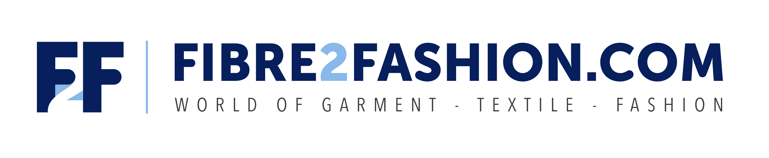 Logo © Fibre 2 Fashion