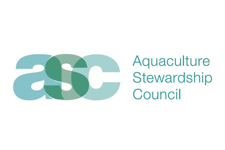 Aquaculture Stewardship Council organisation logo