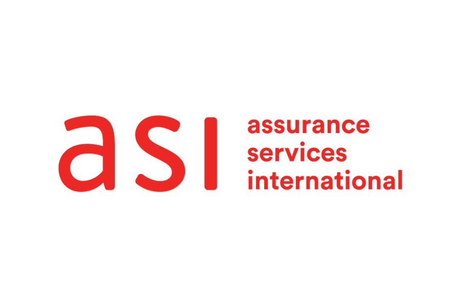 Assurance Services International organisation logo