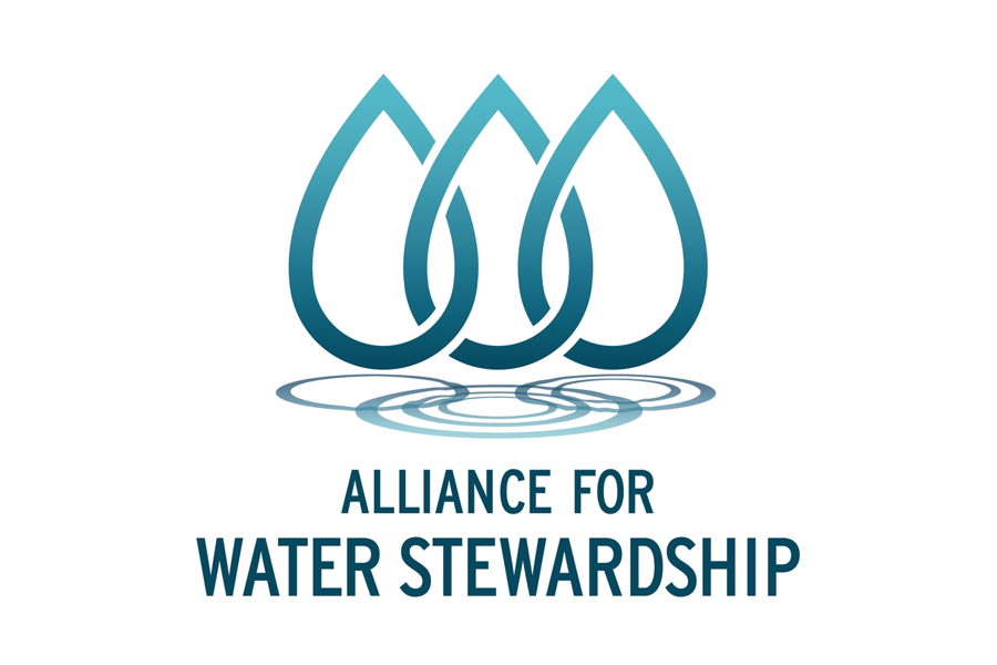 Alliance for Water Stewardship organisation logo