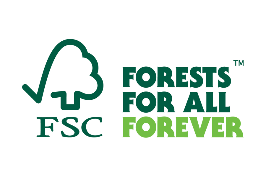 Forest Stewardship Council organisation logo