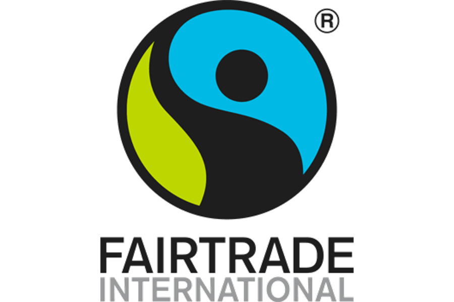 Fairtrade International l organisation logo