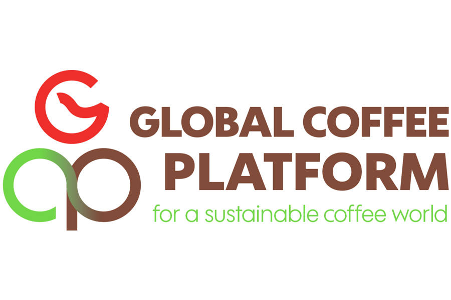 Global Coffee Platform organisation logo
