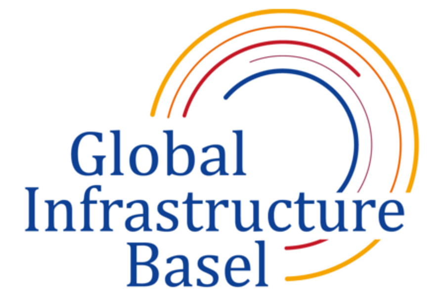 Global Infrastructure Basel organisation logo
