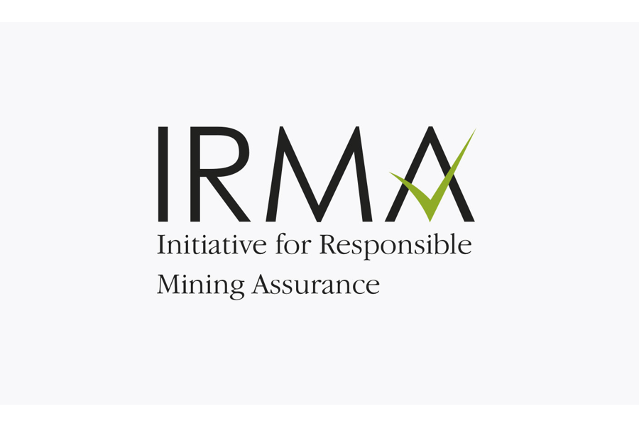 Initiative for Responsible Mining Assurance  organisation logo