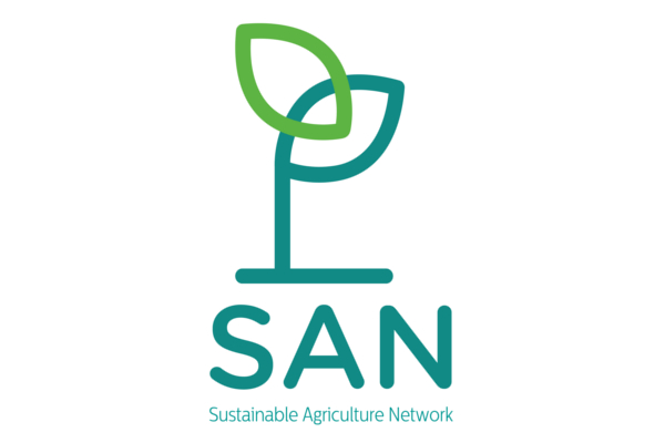 Sustainable Agriculture Network organisation logo