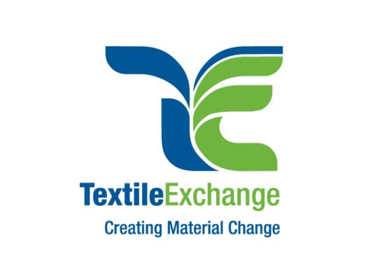 Textile Exchange logo © Textile Exchange