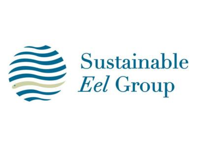 Sustainable Eel Group logo © Sustainable Eel Group