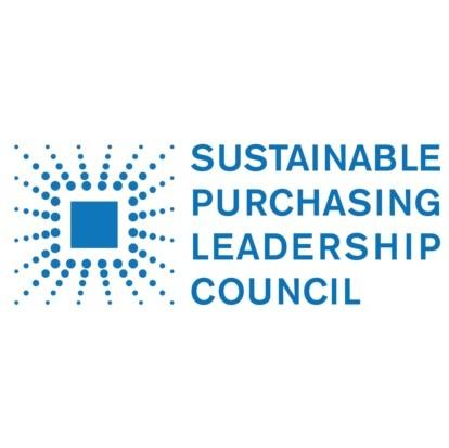 Sustainable Purchasing Leadership Council logo