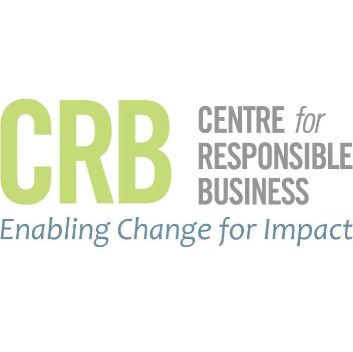 Centre for Responsible Business logo